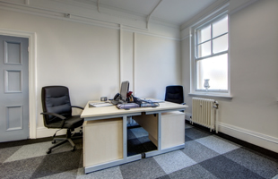 Bright, New Office Space at The Town Hall, Wallsend